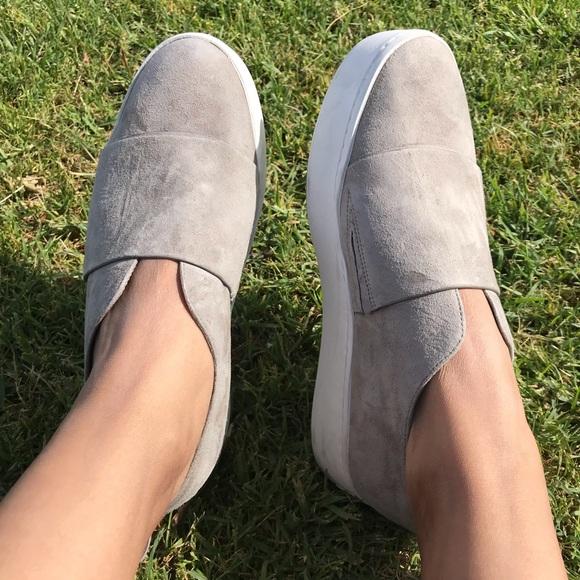 Vince Shoes | Vince Wallace Platform